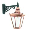 Elstead Chelsea CS2 ART.960 Drop Down Wall Lantern