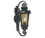 Elstead Baltimore BT1/M Medium Garden Wall Lantern