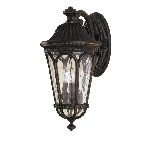 Elstead Regent Court FE/REGENTCT/L Large Outdoor Wall Lantern