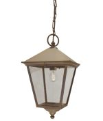 Elstead Turin Grande TG8 ART.493A Large Garden Chain Lamp